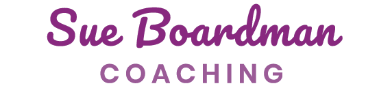 Sue Boardman Coaching