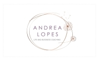 Andrea Lopes Life & Business Coaching
