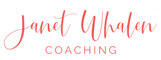 Janet Whalen Coaching