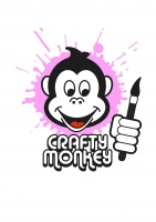 Crafty Monkey