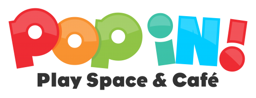Pop In! Play Space & Cafe