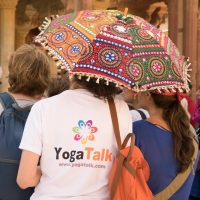 YogaTalk - Global Yoga Network