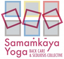Samamkaya Yoga Back Care & Scoliosis Collective