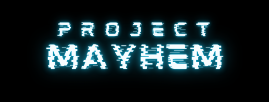 Project Mayhem Featuring Be.Unstoppable Athletics and Muscles for Misfits