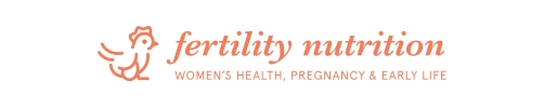 Fertility Nutrition
