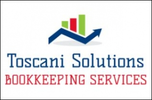 Toscani Solutions Bookkeeping Services