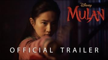 WATCH Mulan HD FULL MOVIE ONLINE