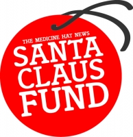 Santa Claus Fund (Medicine Hat News)