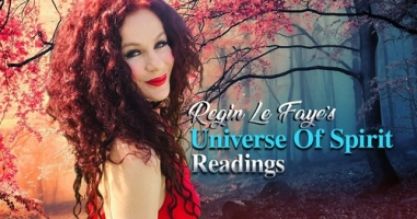 Regin Le Faye Psychic Medium