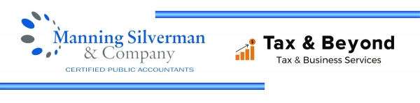 Tax & Beyond POWERED by Manning Silverman & Company
