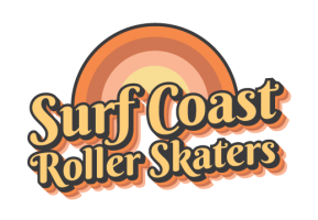 Surf Coast Roller Skaters