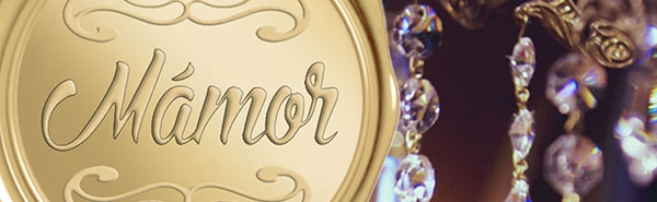 Mamor Chocolates and High Tea  Salon