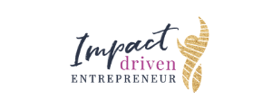 Impact Driven Entrepreneur