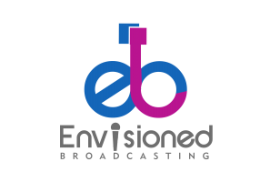 Envisioned Broadcasting Radio