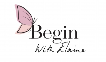 Begin with Elaine