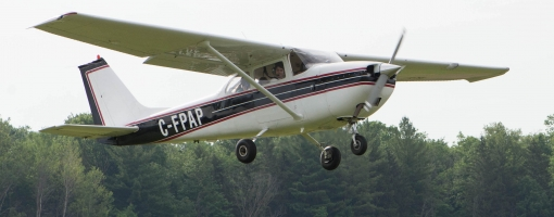 Papple Aviation Scenic Flights