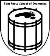 Tom Foote School of Drumming