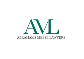 Abrahams Meese Lawyers