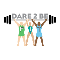 Dare 2 Be Fit