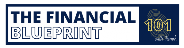 The Financial Blueprint 101