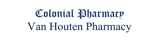 Colonial & Van Houten Pharmacy