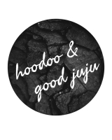 Hoodoo & Good Juju