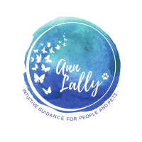 Ann Lally Intuitive Guidance for People and Pets