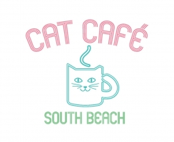 The Cat Café South Beach