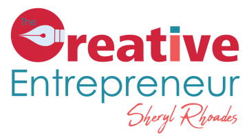 The Creative Entrepreneur and Brand Expert
