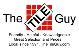 The Tile Guy