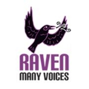 Raven Many Voices