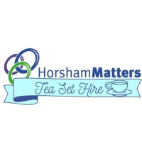 Horsham Matters-Tea Set Hire