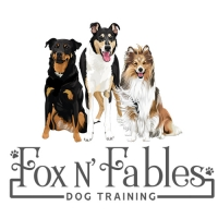 Fox N Fables Dog Training & Behaviour