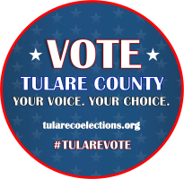 Tulare County Registrar of Voters