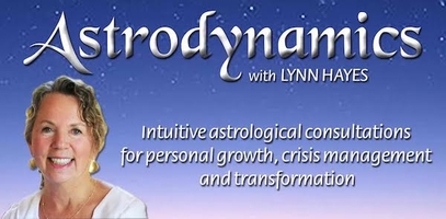 Intuitive readings with Lynn Hayes