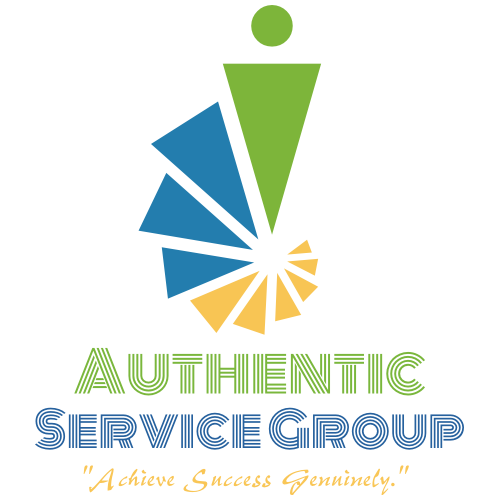 """Authentic Service Group 