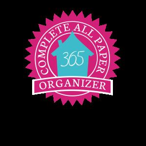 All Paper Certified Organizer