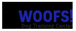 WOOFS! Dog Training Center