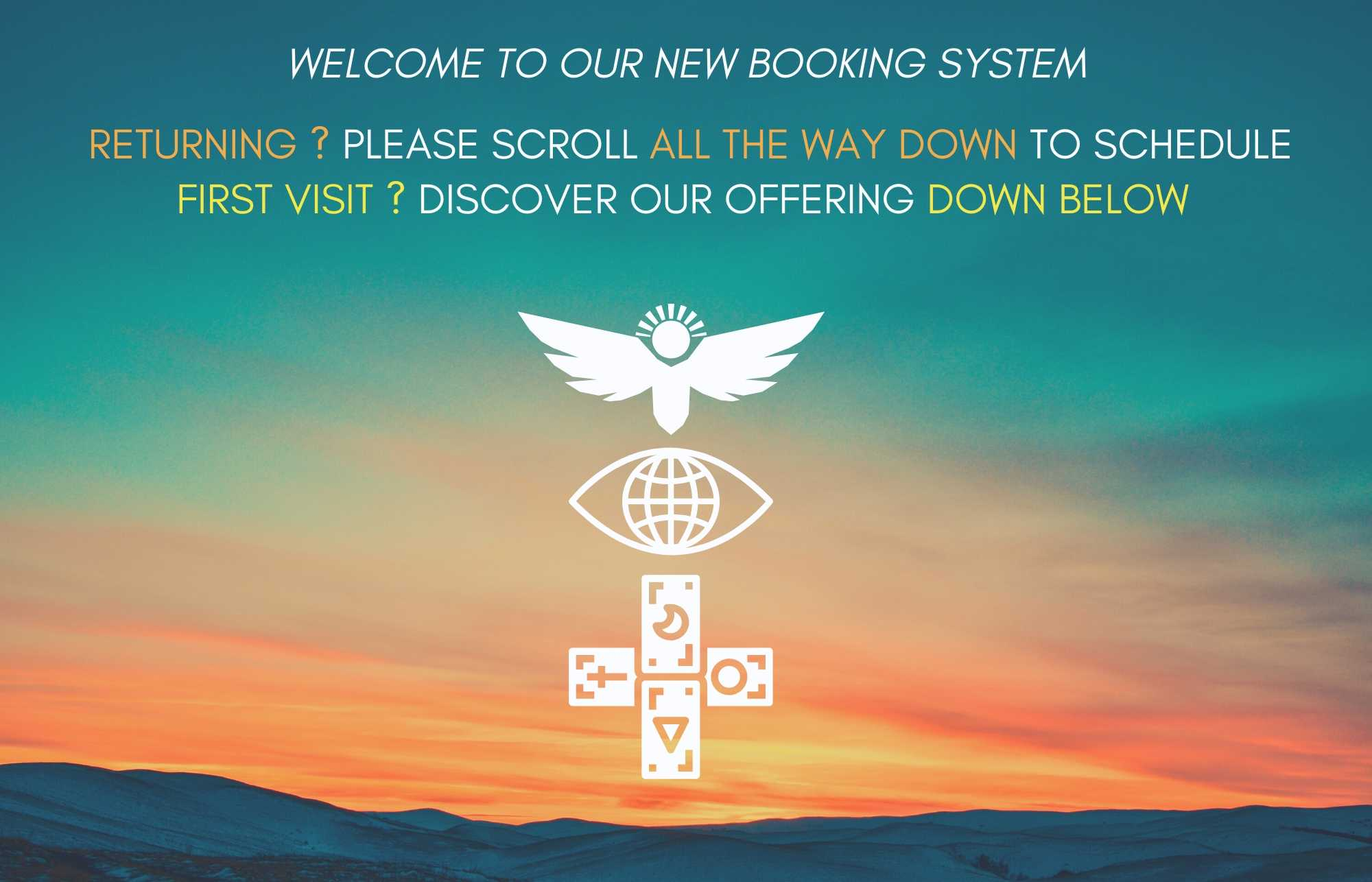 Welcome to the RTWM Agency, discover our offering down below , or scroll all the way down to schedule an appointment now