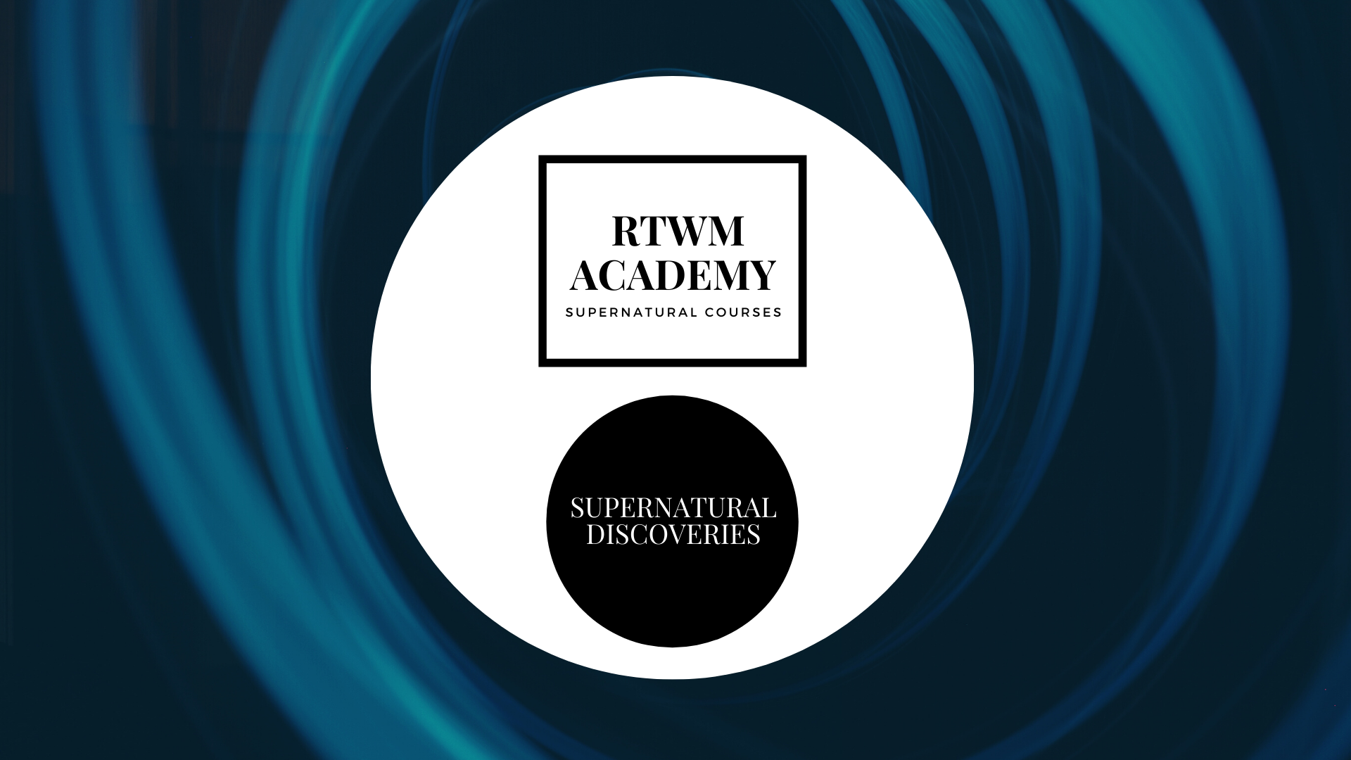RTWM Supernatural Academy : Watch Learn and Become