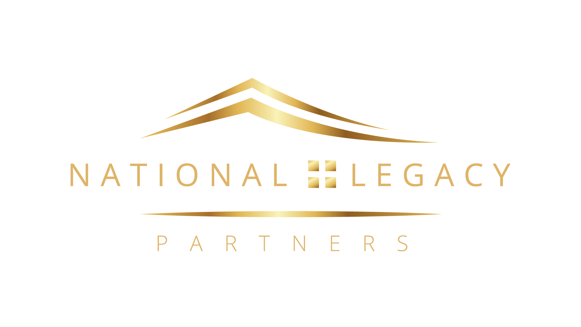 National Legacy Partners (Gold Logo)